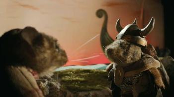 Tomcat TV Spot, 'Vikings' - Thumbnail 4