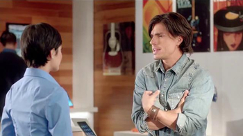 AT&T TV Spot, 'Datos Para Compartir de Verdad' [Spanish]