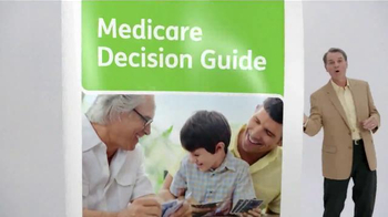 Humana Medicare Advantage Plan TV Spot, 'Big Book'