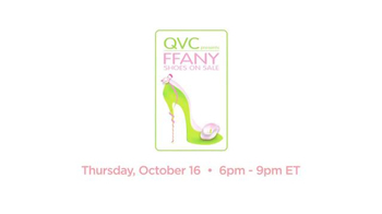QVC TV Spot, 'FFANY Shoes' Featuring Ivanka Trump - Thumbnail 9