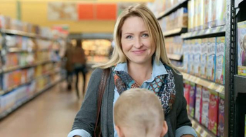 Walmart TV Spot, 'Happiness on Rollback' - 731 commercial airings