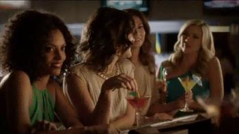 Big Fish Casino TV Spot, 'Living Large: Subway'