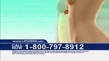 Lipozene TV Spot, '1 Million Bottles Sold' - Thumbnail 5