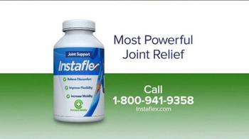 Instaflex TV Spot, 'Most Powerful Joint Pain Relief'