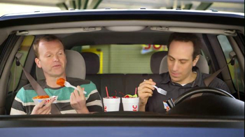 Sonic Drive-In Boneless Chicken Wings TV Spot, 'Wingman' - Thumbnail 2