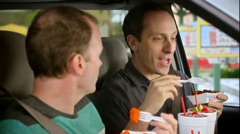 Sonic Drive-In Boneless Chicken Wings TV Spot, 'Wingman' - Thumbnail 5