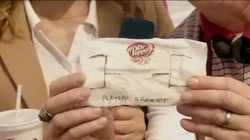 Diet Dr Pepper TV Spot, 'College Football: Sideline Reporter' - Thumbnail 5
