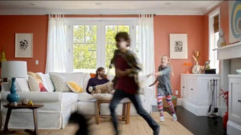 The Home Depot TV Spot, 'Worry-Proof the Walls' - Thumbnail 6