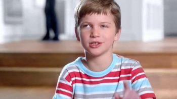 Frigidaire Double Wall Oven TV Spot, 'Matthew's Super-Mom' - Thumbnail 3