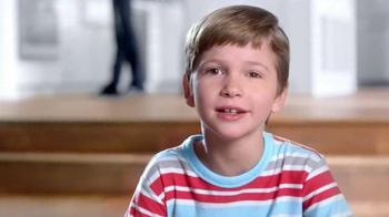 Frigidaire Double Wall Oven TV Spot, 'Matthew's Super-Mom' - Thumbnail 4