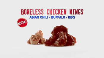 Boneless Chicken Wings [Spanish] thumbnail