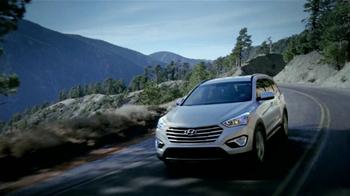 Hyundai Santa Fe TV Spot, 'Términos Musicales' [Spanish] - Thumbnail 1