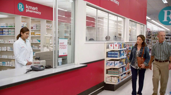 Kmart Pharmacy TV Spot, 'Surprise' - Thumbnail 1