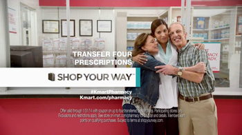 Kmart Pharmacy TV Spot, 'Surprise' - Thumbnail 10