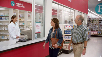 Kmart Pharmacy TV Spot, 'Surprise' - Thumbnail 2