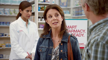 Kmart Pharmacy TV Spot, 'Surprise' - Thumbnail 4