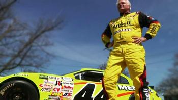 Scott Rags TV Spot, 'Racecar'