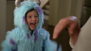Huggies Pull Ups Learning Designs TV Spot, 'Monstruo' [Spanish]