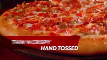 Pizza Hut $6.55 Large One-Topping Carryout TV Spot - Thumbnail 8