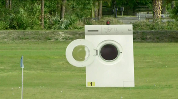 rory mcilroy washing machine