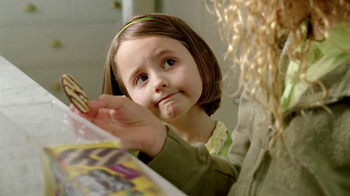 Keebler Simply Made TV Spot, 'Last Cookie'