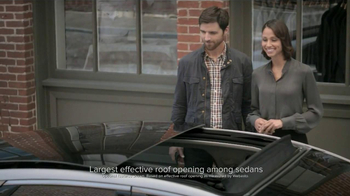 Lincoln MKZ TV Spot, 'Lincoln Concierge' - Thumbnail 5
