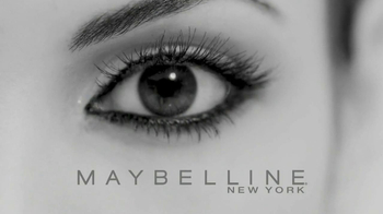 Maybelline New York Falsies Big Eyes TV Spot - Thumbnail 1