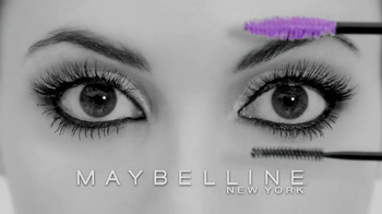 Maybelline New York Falsies Big Eyes TV Spot - Thumbnail 10