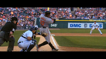 Major League Baseball 2013 Post-Season Tickets TV Spot