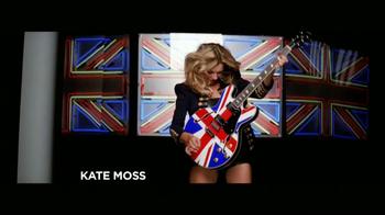 Rimmel ScandalEyes Show Off Mascara TV Spot Con Kate Moss [Spanish]