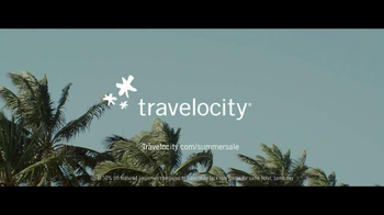 Travelocity Summer Sale TV Spot, 'Closer Than it Appears' - Thumbnail 4