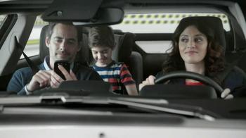 2013 Chevrolet Volt TV Spot, 'Backup Power' - Thumbnail 3