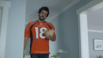 DIRECTV TV Spot, 'The World's Most Powerful Fan' - Thumbnail 5