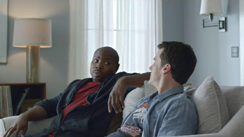 DIRECTV TV Spot, 'The World's Most Powerful Fan' - Thumbnail 8