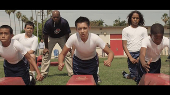USA Football TV Spot, 'Heads Up Certified' - Thumbnail 4