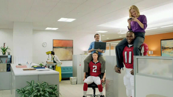 NFL Fantasy Football TV Spot, 'Carry to Victory' - Thumbnail 8