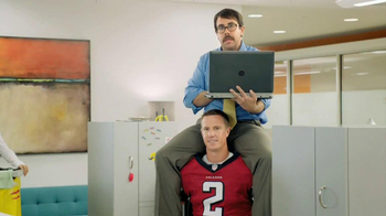 NFL Fantasy Football TV Spot, 'Carry to Victory' - Thumbnail 9