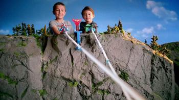 Planes Sky Track Challenge TV Spot - Thumbnail 5