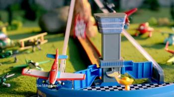 Planes Sky Track Challenge TV Spot - Thumbnail 8