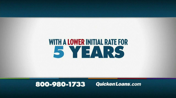 Quicken Loans TV Spot, 'Meet the Amazing 5 Mortgage' - Thumbnail 4