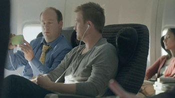 Samsung Galaxy S4 TV Spot, 'Airplane' - Thumbnail 10