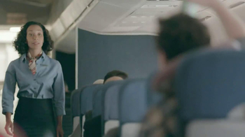 Samsung Galaxy S4 TV Spot, 'Airplane' - Thumbnail 2