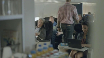 Samsung Galaxy S4 TV Spot, 'Airplane' - Thumbnail 7