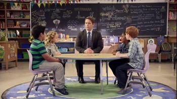 AT&T TV Spot, 'Joke'