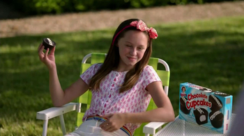 Little Debbie Chocolate Cupcakes TV Spot, 'Younger You' - Thumbnail 7