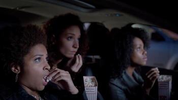 2013 Ford Focus TV Spot, 'Girl's Night Out' - Thumbnail 3