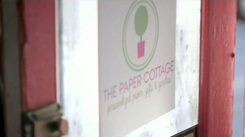 Chase Ink TV Spot, 'The Paper Cottage: Beth and Michelle' - Thumbnail 2