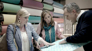 Chase Ink TV Spot, 'The Paper Cottage: Beth and Michelle' - Thumbnail 7
