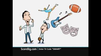 ScoreBig.com TV Spot, 'Discount Tickets' - Thumbnail 10