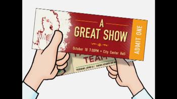 ScoreBig.com TV Spot, 'Discount Tickets' - Thumbnail 2